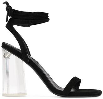 Senso Vee sandals