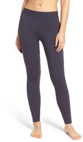 Midnight by Carole Hochman Terry Legging