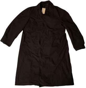 Yeezy Black Cotton Jackets