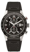 Tag Heuer Carrera Calibre Heuer 01 Chronograph Watch