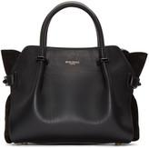 Nina Ricci Black Extra Small Marche Bag