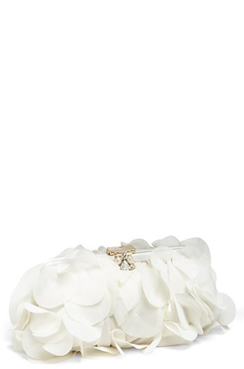Kate Spade 'wedding Belle - Malley' Clutch