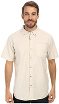 The North Face Short Sleeve Coyote Creek Shirt