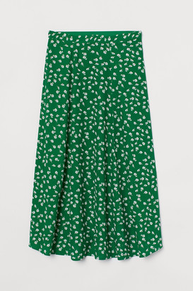 H&M MAMA Bell-shaped skirt