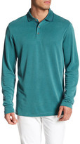 Tommy Bahama New Ocean View Long Sleeve Polo Shirt