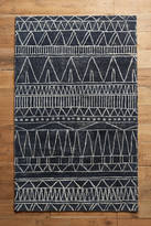 Anthropologie Marmotinto Rug