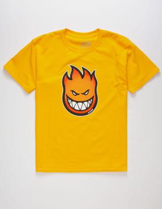 Spitfire Bighead Fade Boys T-Shirt