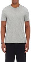 James Perse Men's Jersey Crewneck T-Shirt-LIGHT GREY