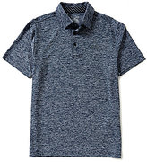 Under Armour Golf Heather Playoff Polo Shirt
