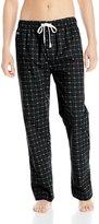 Lacoste Men's Croc Print Sleep Pant