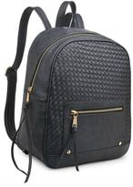 Urban Expressions Woven Backpack