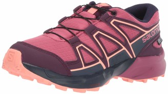 Salomon Kids' Speedcross CSWP J Trail Running Shoes