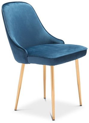 Apt2B Morris Side Chair