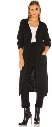 superdown Miliana Long Cardigan