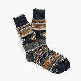 ChupTM prairie socks