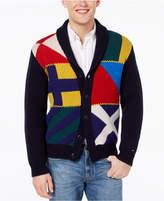 Tommy Hilfiger Men's Shawl-Collar Cardigan