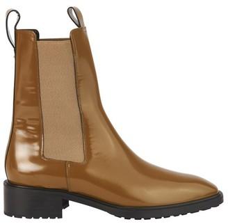 AEYDĒ Simone ankle boots