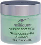 Nailtiques Avocado Foot Creme - 113.4g