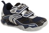 Geox Toddler Boy's 'Eclipse' Sneaker