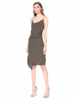 Bailey 44 Women's Bush Baby Side Rouched Dress
