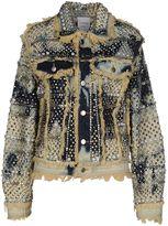 Ashish Denim outerwear