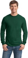 Gildan DryBlend® 50 Cotton/50 Poly Long Sleeve T-Shirt