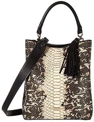 Brahmin Mist Amelia Bucket Bags