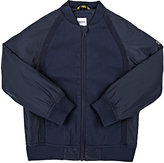 HUGO BOSS TECH-FABRIC JACKET
