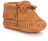Minnetonka Riley Kids' Booties