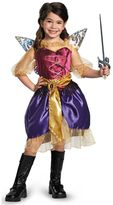Disney Tinker Bell & The Pirate Fairy Pirate Zarina Costume - Kids