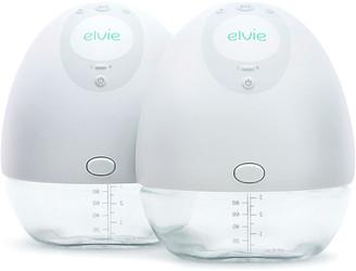 Elvie Pump Double Electric Breast Pump