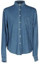 Simon Miller Denim shirt
