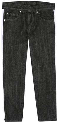 Stella McCartney Kids Cotton jeans