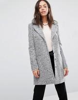 Oasis Boucle coat