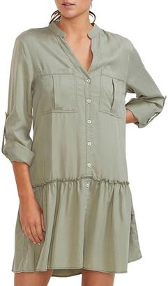 Staple The Label Retreat Shirtdress