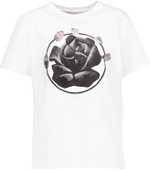 J.W.Anderson Printed cotton T-shirt
