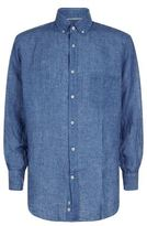 Paul & Shark Pure Linen Shirt