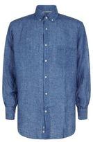 Paul & Shark Pure Linen Shirt