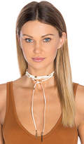 Ettika Wrap Necklace