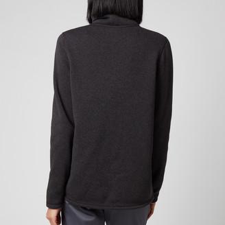 The North Face Women's Crescent Full Zip Fleece