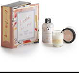 Illume Lather in Love Gift Set