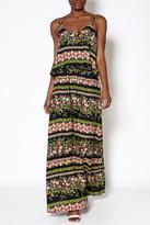 Jack Floral Maxi Dress