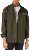 Topman M65 Military Jacket