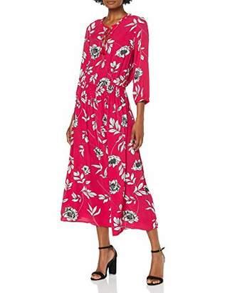 S'Oliver Women's 14.908.81.2479 Dress,18 (Size: )