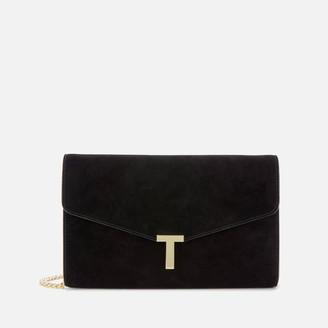 Ted Baker Women's Jakieet Clutch Bag - Black