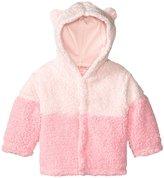 Magnificent Baby Smart Bears Ombre Fleece Jacket (Baby) - Smart Bears - 0-6 Months