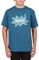 Volcom Boy's Screech T-Shirt