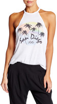 Billabong San Diego Destination Sunset Tank