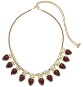 Kendra Scott Willow Necklace Necklace