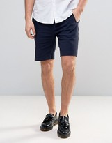 Bellfield Shorts In Waffle Texture